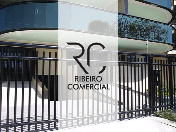 Ribeiro Comercial - Estruturas Metálicas e Esquadrias de Alumínio