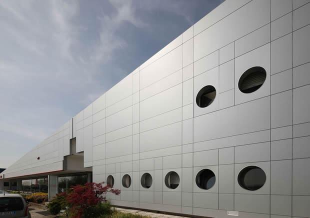 Instalação de ACM no Rio de Janeiro