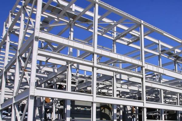 empresas de estruturas metálicas rj
