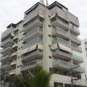 esquadrias de alumínio para fachadas