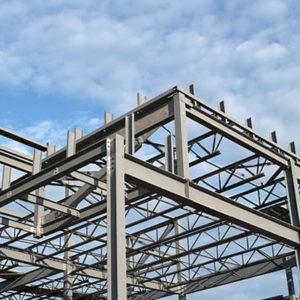 estruturas metálicas rj