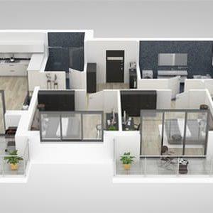 projeto de arquitetura residencial