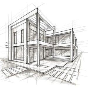 projetos de arquitetura residencial